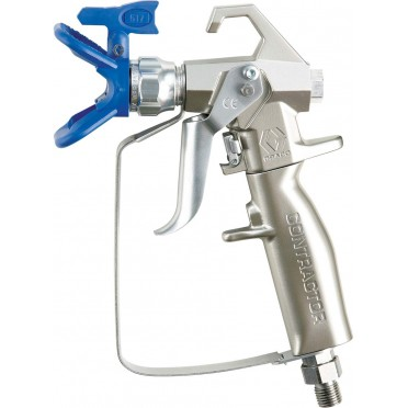 Graco Contractor airless pistool