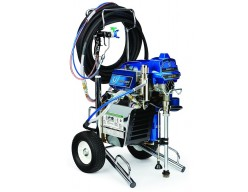 Graco FinishPro II 595 PC Pro airmix verfspuit