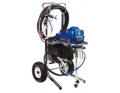 Graco FinishPro II 295 airmix verfspuit