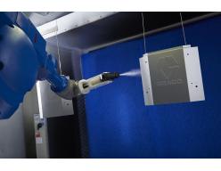 Graco Pro Xpc lage druk elektrostaat automaatpistool
