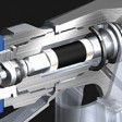 Graco Contractor airless pistool